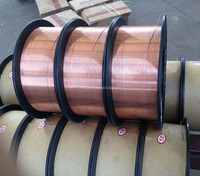 co2 gas shielded copper coated welding wire ER70S-6 Chinese distributor