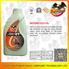 PE High Performance 4T Motorcycle Oil Wholesaler