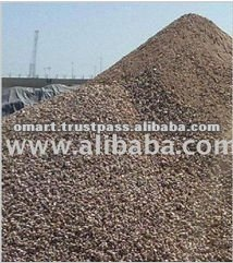 Construction Grade Barite Ore