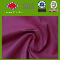 plain dyed tr electrical conductive fabric
