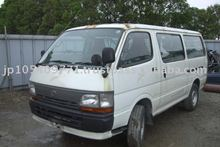 1998 TOYOTA HIACE Used Car