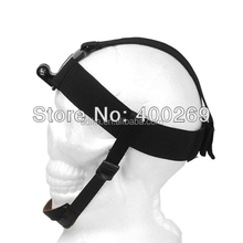Cheap Simple Gopro Head Strap, go pro accessories, gopro headband for GoPro Hero 4/3+/3/2/1 ADK-GP90