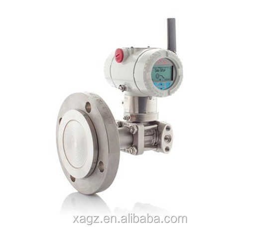 Electromagnetic Wireless Transmitter 266DDH differential pressure transmitter