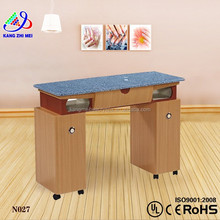 Nail table pedicure chair/nail dryer table/nail manicure table KM-N027