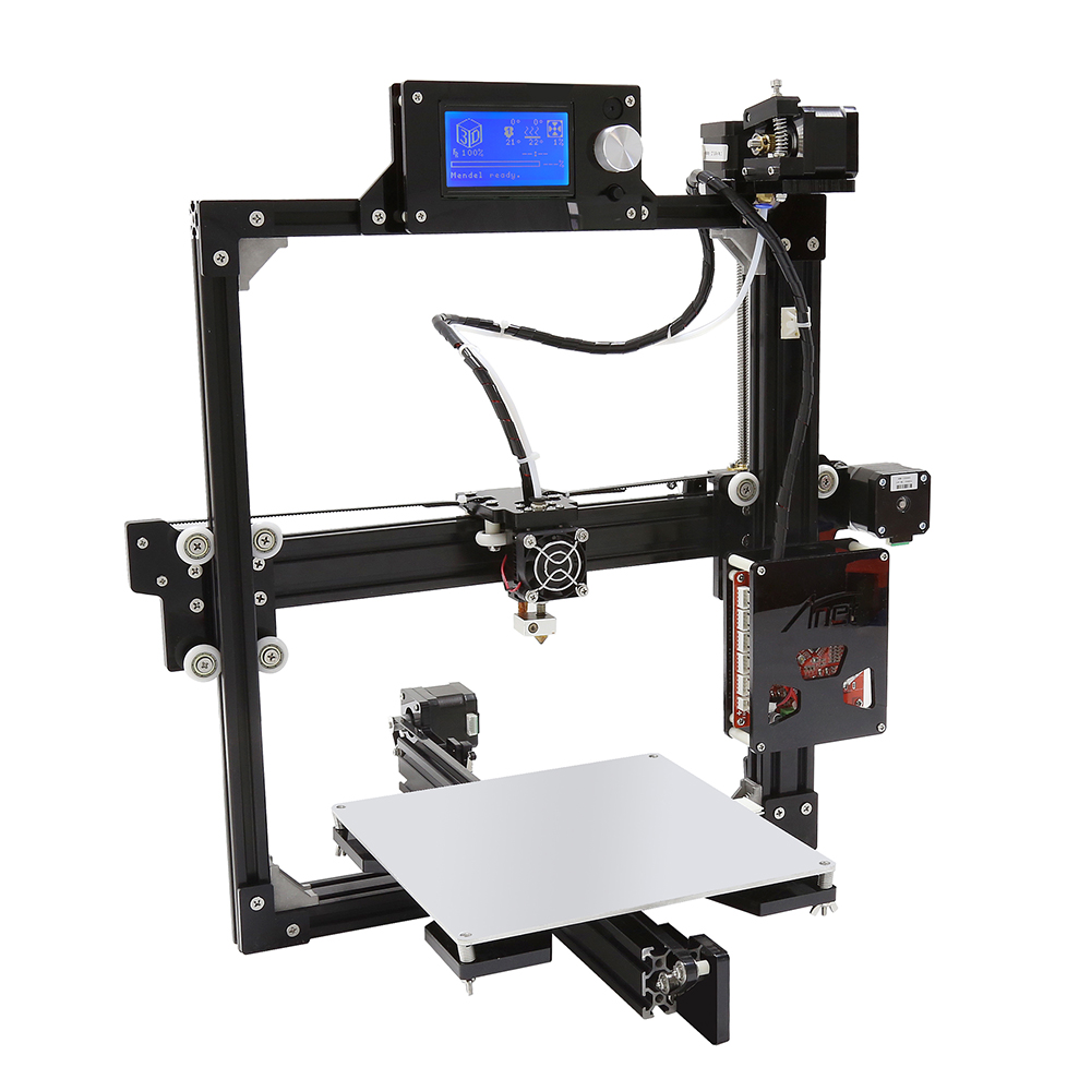 Anet abs model arduino 3d printers China factory OEM <strong>service</strong>
