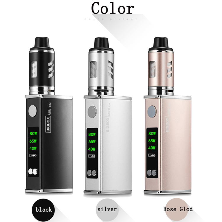Fast Shipping,LEXINTONG 2018 Trending new products vaporesso BIGBOX box vape 80w e cigarette box mod