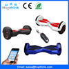 2015 hot selling!! Merry christams new gift mini smart well balanced electric scooter