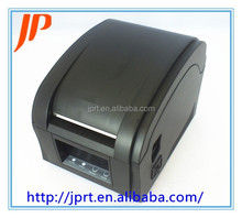 80 mm Thermal fiscal pos receipt printer/barcode printer USB, USB+Serial+Lan