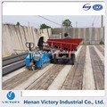 Fully Automatic Lightweight Concrete Hollow core wall system yearly output 500000 Sqm