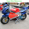 High Quality Chain Drive 50CC Motor Bike Pocket Bike