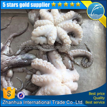 Wholesale frozen Baby flower octopus,octopus flower