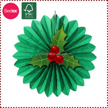 2015 Wholesale Quality Christmas Ornaments