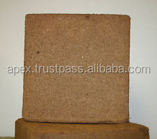 Exporter for Standard, Course, Fine Grades cocopeat