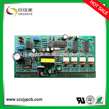 Hot alarm circuit board control board 6-layer hard disk pcb assembly