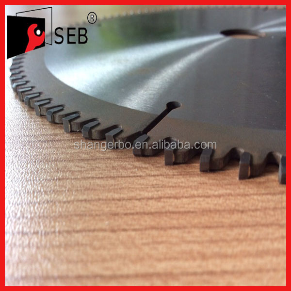 circular saw blade sharpening equipment