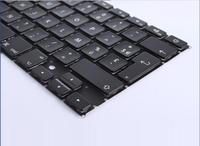 brand new 15.4'' a1398 keyboard azerty layout french for macbook pro renita