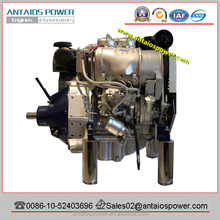 Deutz 4 Stroke 2 cylinder Air-cooled Diesel Engine