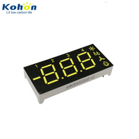 Custom Hot Sale 7 Segment LED Seven Segment Display