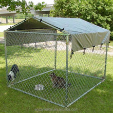 Large Pet Dog Run House Kennel