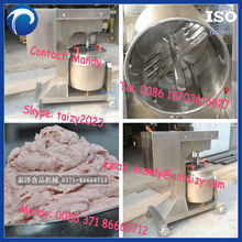 meat processing equipment and tools,muddy flesh machine,meat pulping machine 0086 18703616827
