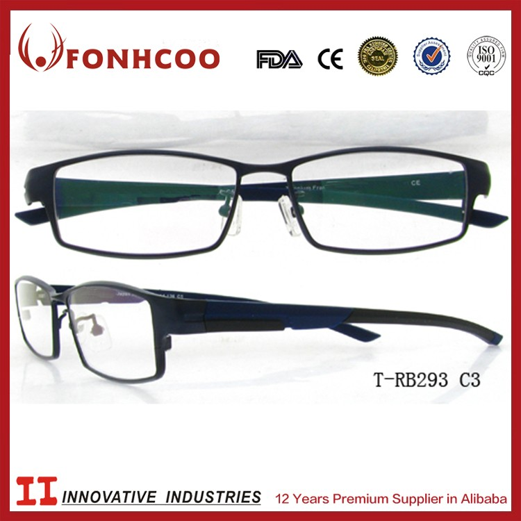Fonhcoo 2016 Designer New Trend European Style Glasses ...