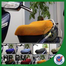 kawasaki motorcycle seat cover use,scooter 3d air mesh fabric seat cover,Electric Car seat covers popular type!