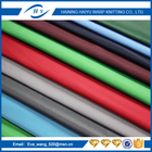 Chinese supplier super polyester loop velvet for sportwears manufactured in China