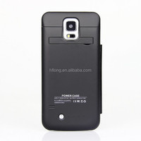 Power Battery Charger Case For Samsung Galaxy S5