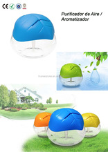 3 in 1 air purifier hyla water air freshener with led and anion