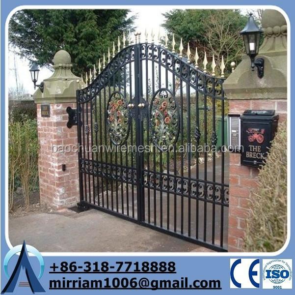 Wholesale Sliding Gates Design Online Buy Best Sliding Gates Design