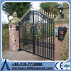 cheap wrought iron gates