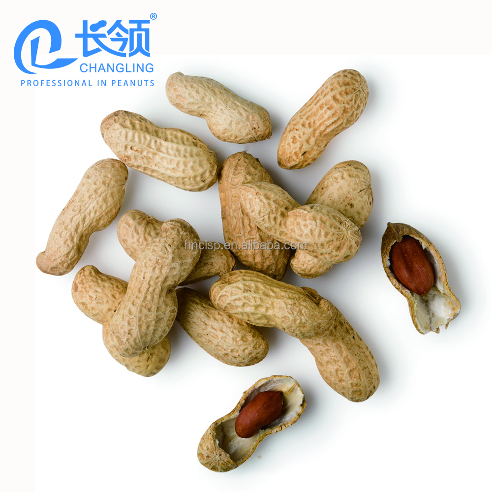 Chinese leisure food roasted flavored peanut