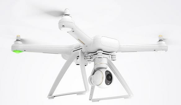 Xiaomi Mi Drone Wifi FPV With 4K Camera 3-Axis Gimbal RC Quadcopter