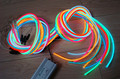 "High quality & High-Luminance ""Polar light 3""5.0mm EL wire"