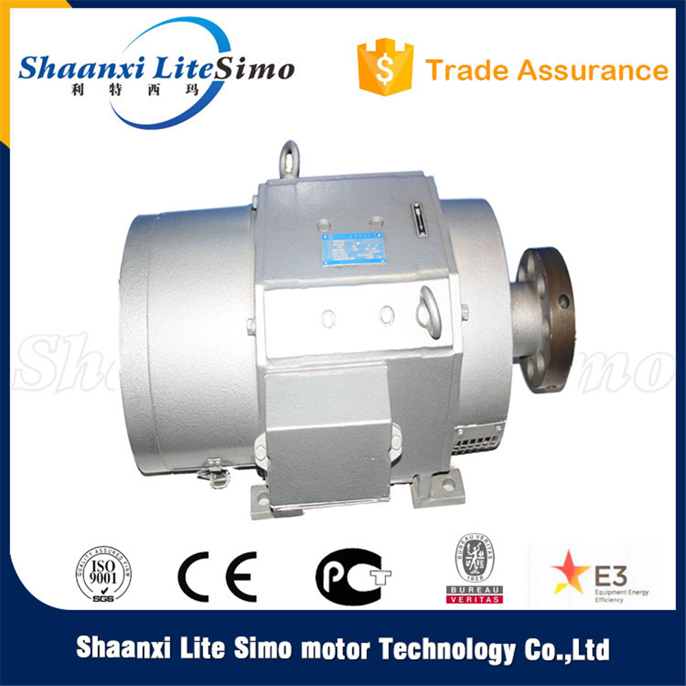 Hot-sale latest ZTP series 0.4KW 1500rpm 5.35A Z Z2 Z4 professional manufacturer dc motor
