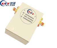 low frequency and high quality customized 150MHz ~300MHz coaxial isolator