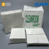 Super Grease Absorption low lint nonwoven industrial blue wipe paper
