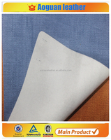 2016 Hot sale PVC synthetic leather seem like Pu for making shoes T7379