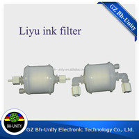 High Quality! Liyu ink filter for solvent printer inkjet printer