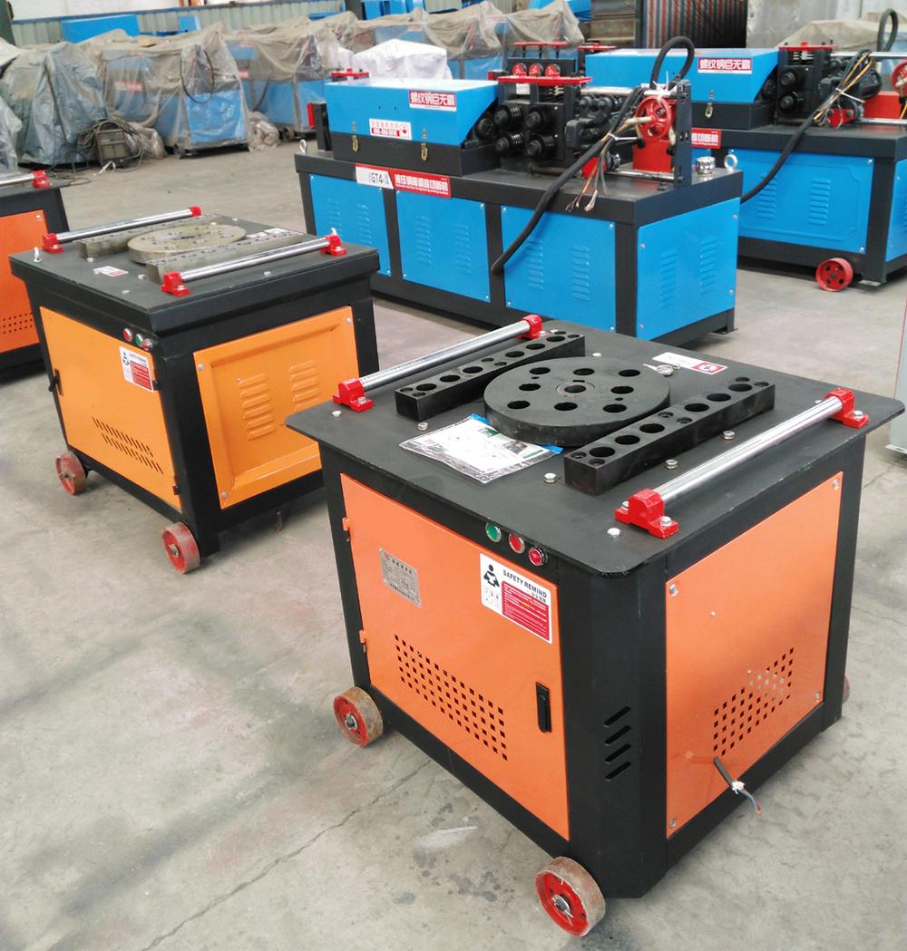 steel cutter machine price