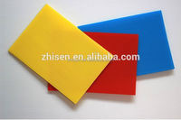 United Kingdom plastic custom corfulte board/hollow sheet manufacturer