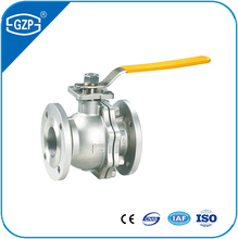 Manual2-way and 3-way ball valve for oil & Gas Ball Valve Suppliers and Manufacturers