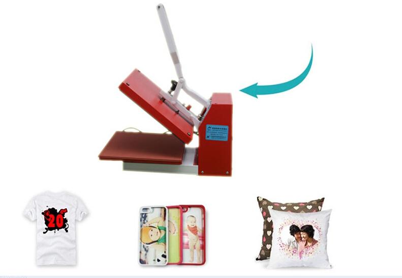 Printing T Shirt Machine Qx Aa2 Price Sticker Making