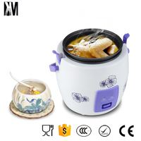2018 hot gifts travel 220V single person rice cooker