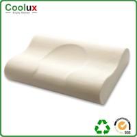 visco comfortable anti wrinkle pillow