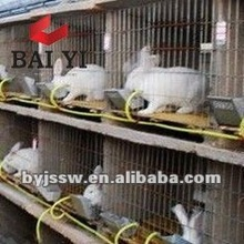 Discount Animal Cage For Breeding Rabbits / Metal Mesh Rabbit Cage