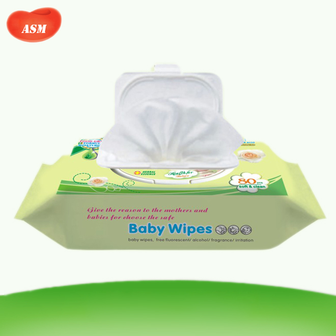 All Types of Wet Tissue for Different Use