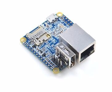 Ultra small NanoPi NEO development board
