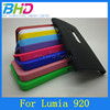 wholesale smooth hard pc case for nokia lumia 920