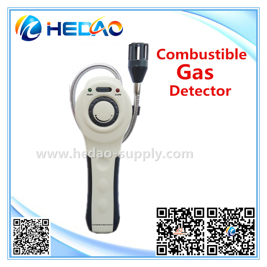 2016 New Most Popular Portable Combustible Gas Leak Detector
